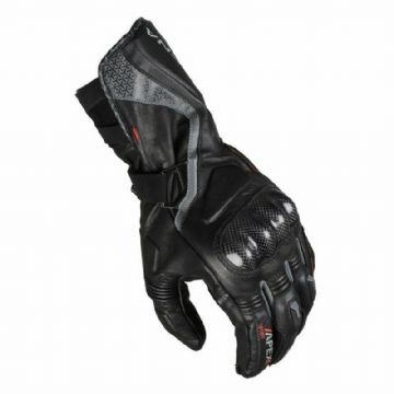Macna Apex Mixed CE Approved Motorcycle Motorbike Gloves RRP £109.99